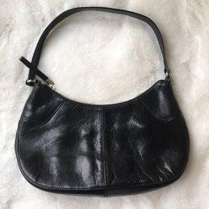 Monsac Original Leather Shoulder Bag